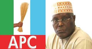 APC Not Worried About Atikus Resignation   The All Progressives Congress (APC) has reacted to the resignation of former Vice President Atiku Abubakar from the party saying it is not worried. APC National Publicity Secretary Mr Bolaji Abdullahi said this on Friday while addressing reporters in Abuja the Federal Capital Territory. A loss of fortune is in numbers the APC spokesman said. So if we are able to see the number of people that followed the vice president to his new party that is when…