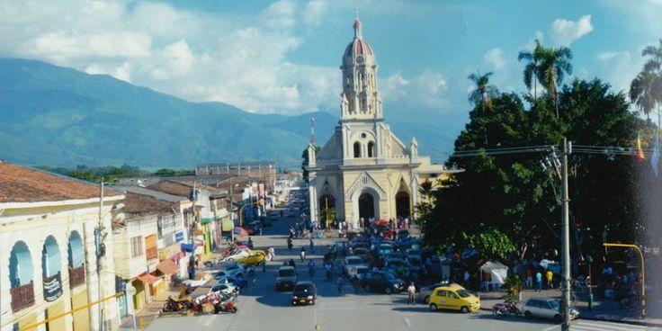 Pradera Es uno de los 42 municipios que conforman el departamento del Valle del Cauca en Colombia