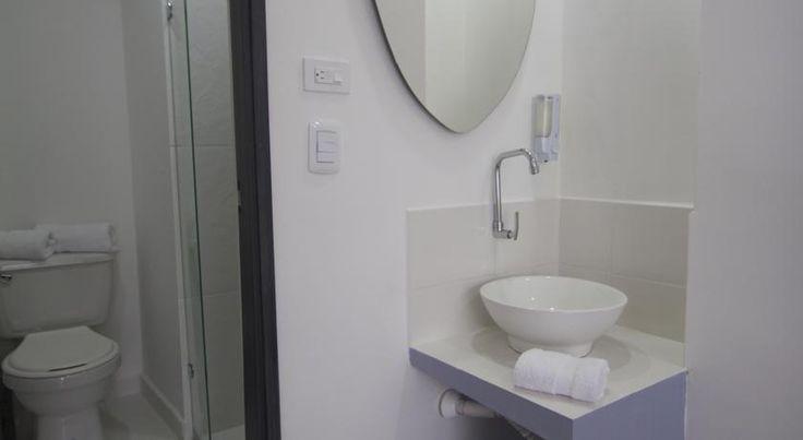 Element Hotel (Colombie Medellín) - Booking.com