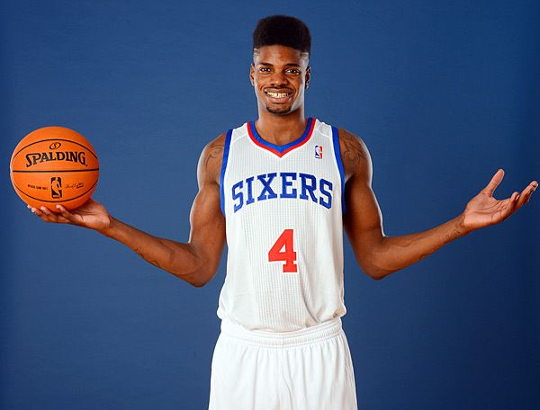 Philadelphia 76ers: Nerlens Noel expects to play in Summer League