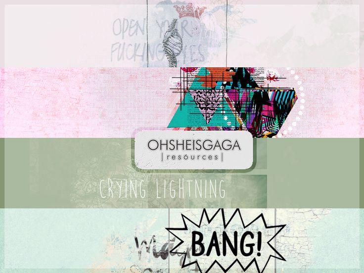 Texture Pack OO6. by OhsheisGaga