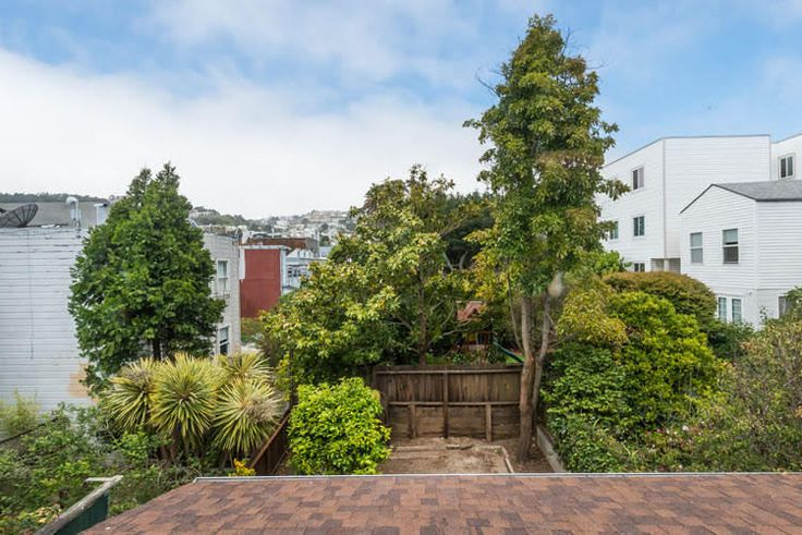 Rare Fixer-Upper in the Heart of Noe Valley Asks $1.898M - Flip Watch - Curbed SF