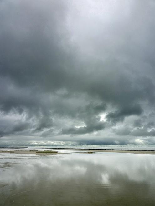 Dicky Brand Fine Art Landscape Photos | Ameland