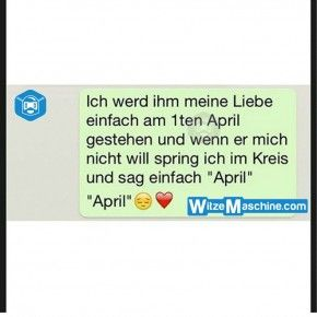 Lustige WhatsApp Bilder und Chat Fails 193 - April, April