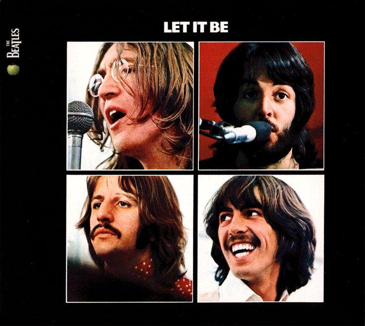 The Beatles - Let It Be CD Альбом Let It Be. The Beatles Stereo Box Set — бокс-сет с полным комплектом ремастированных стереофонических записей группы The Beatles, выпущенный лейблами EMI и Apple 9 сентября 2009 года.