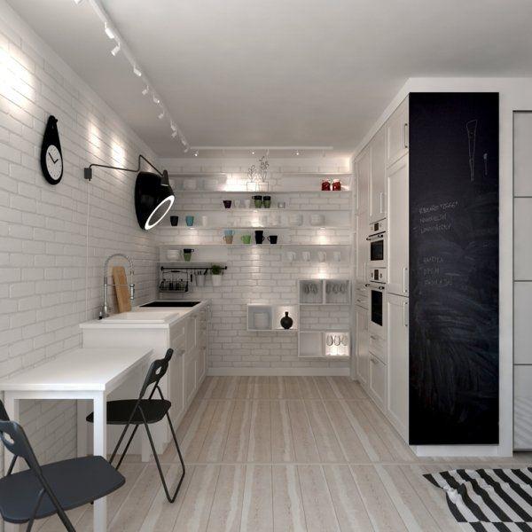 Zdjęcie numer 4 w galerii - Studenci projektują kuchnię IKEA [NAJLEPSZE PRACE]