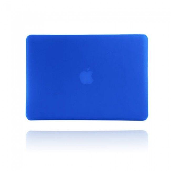Hard Shell (Sininen) Macbook Pro 13.3 Suojakuori - http://lux-case.fi/macbook-suojakotelot.html