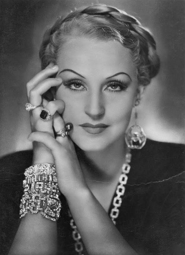 Résultats de recherche d'images pour «1930 jewelry»
