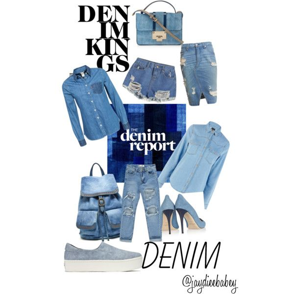 Denim kings