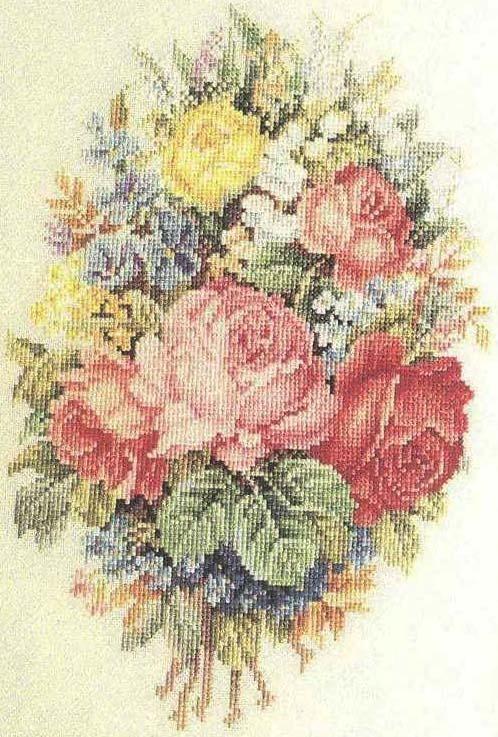 Викторианские розы. Обсуждение на LiveInternet - Российский Сервис Онлайн-Дневников