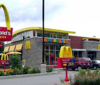 mcdonads big mac gratuit
