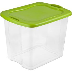 Small Plastic Food Storage Boxes With Lids