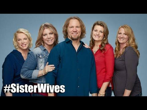 Sister Wives Season 7 Episode 6 Baby Sister Is Born!