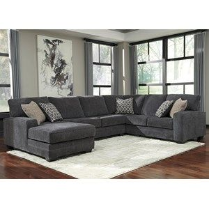 Sectional Sofas In St George Cedar