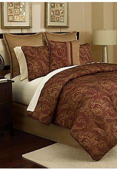 Croscill Mandalay 7-Piece Bedding Collection