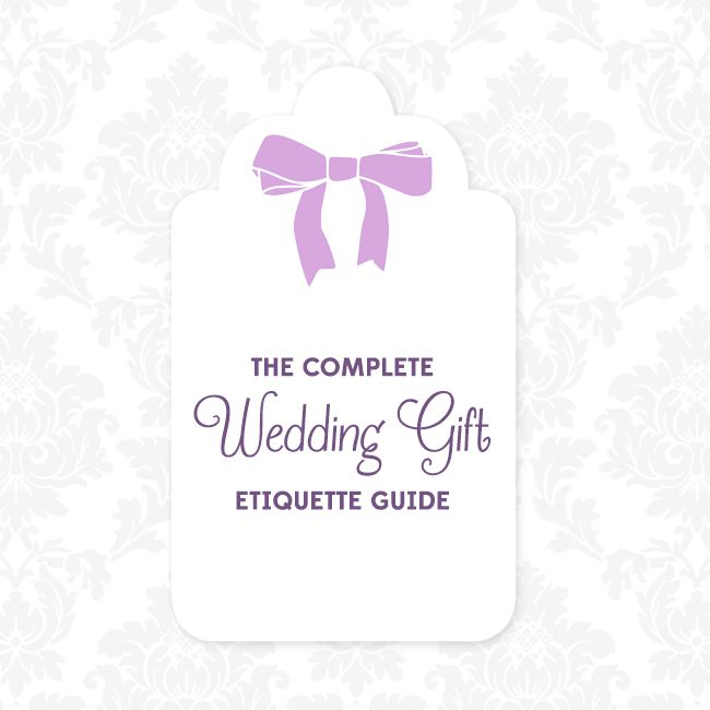 Wedding Party Gift Etiquette: Best 25+ Wedding Gift Etiquette Ideas On Pinterest