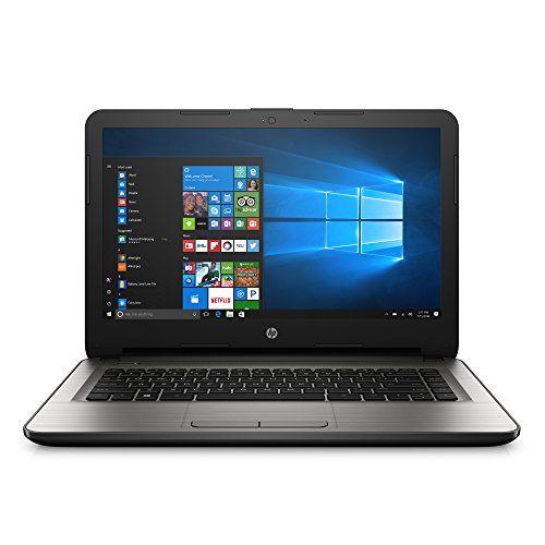 HP 14-inch Laptop, AMD E2-7110, 4GB RAM, 32GB eMMC, Windows 10 (14-an013nr, Silver) -  http://www.trendingviralhub.com/hp-14-inch-laptop-amd-e2-7110-4gb-ram-32gb-emmc-windows-10-14-an013nr-silver/ -  - Trending + Viral Hub