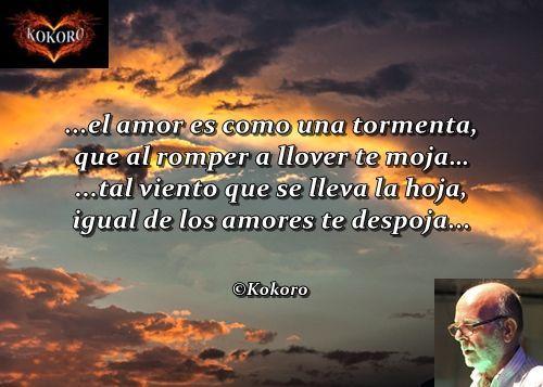 SOLEDAD, un poema de ©Kokoro @KOKOROALMA @Esveritate http://kokoroalmapoesia.blogspot.com.es/2017/09/soledad.html