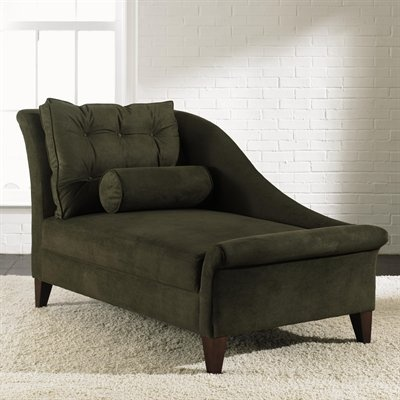 Buy Lincoln Right Arm Facing Chaise Lounge Color Microsuede Cappucino : where to buy a chaise lounge - Sectionals, Sofas & Couches