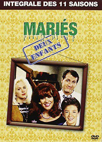 Mariés deux enfants – Intégrale des 11 saisons: productGroup : DVD regionCode : 2 Date de sortie : 2012-10-16 Cet article Mariés deux…