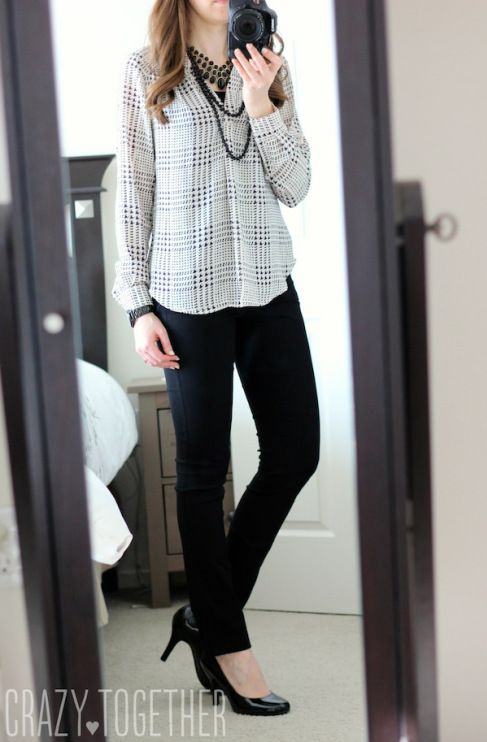 Stitch Fix 16 Review and Giveaway - Crazy Together