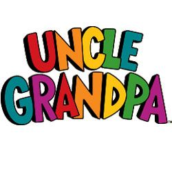 Uncle Grandpa Party Supplies, Uncle Grandpa Birthday Party