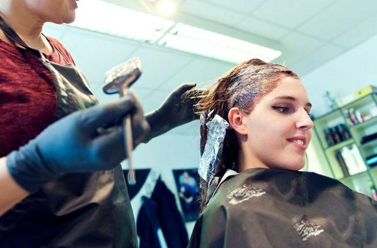 Sicherheit von Haarfärbemitteln: Was Sie über Salon- und Kartonfarben wissen müssen – Health Esse …