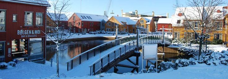 This website was launched by a visitor to Kristiansand who had no idea of where to find out useful information on the city of Kristiansand Norway. Description from kristiansand-norway.com. I searched for this on bing.com/images