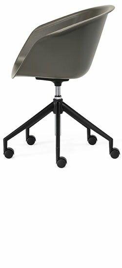 Chairs On Spot by Sedus à découvrir chez Buromandie SA à Fully http://www.buromandie.ch / Mobilier de bureau - aménagement de bureau