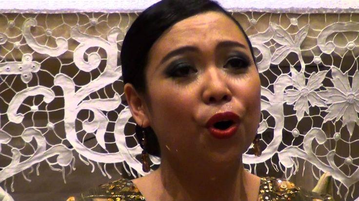 Philippine Madrigal Singers @ Castelfranco Emilia - Ave Maria