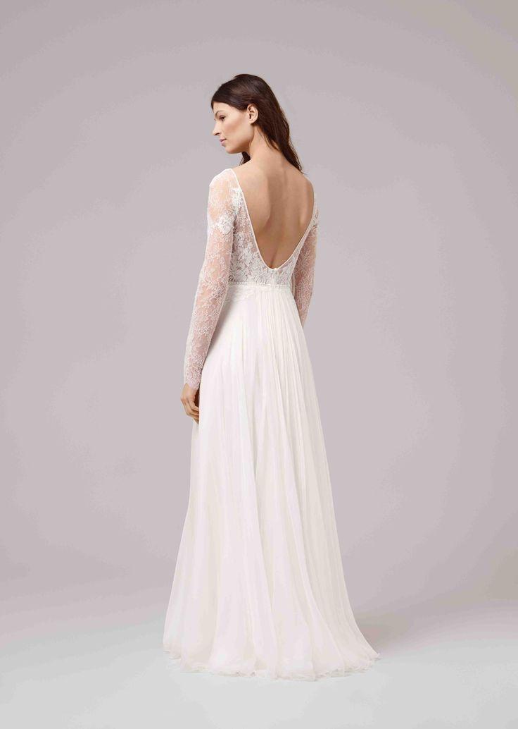 19 best Anna Kara images on Pinterest | Bridal gowns, Short wedding ...