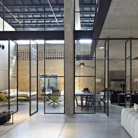 Wonderful Concept Office Interiors Best 10 Open Design Ideas On Pinterest Commercial Space And Inside