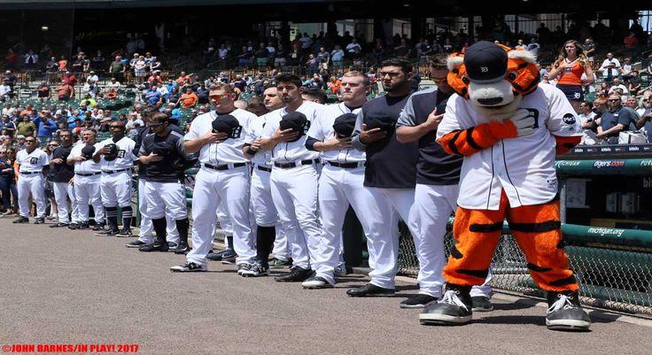 Detroit TigersJune 8 2017 Game Recap. LA Angels 11, Detroit 4 at Comerica Park Detroit Record: (29-30). Losing pitcher - Michael Fulmer (6-4)