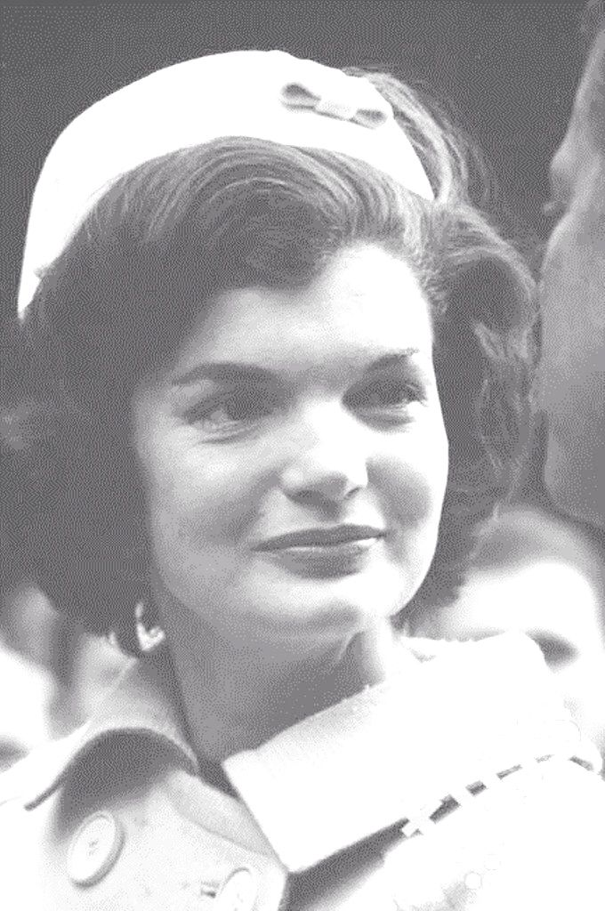 Jackie Kennedy Pillbox Hat: 1000+ Images About Jackie Kennedy On Pinterest