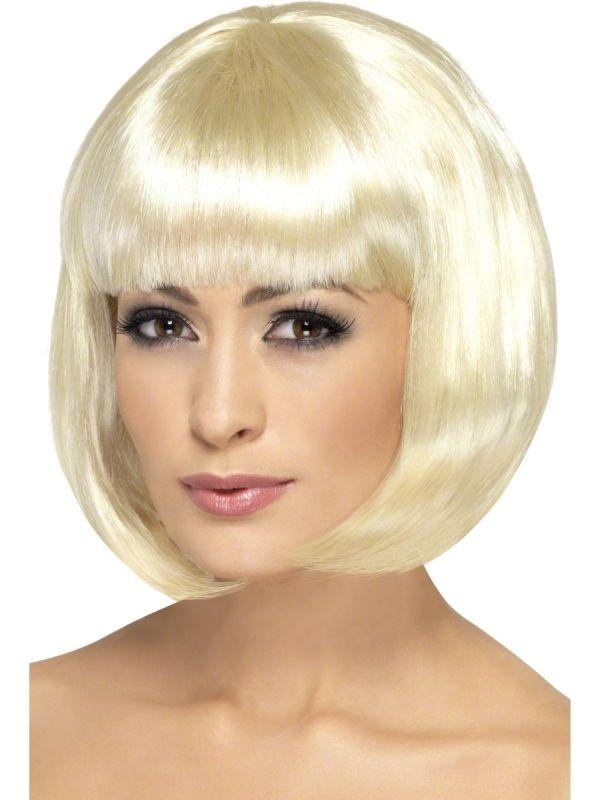 Peruka Partyrama, jasny blond