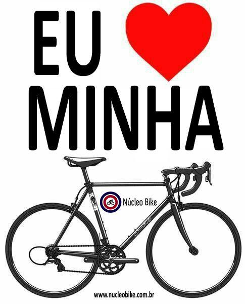 Eu Amo Minha Bicicleta, Eu amo minha Bike