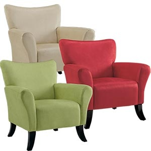 Left Furniture D Cor Living Room Accent Chairs
