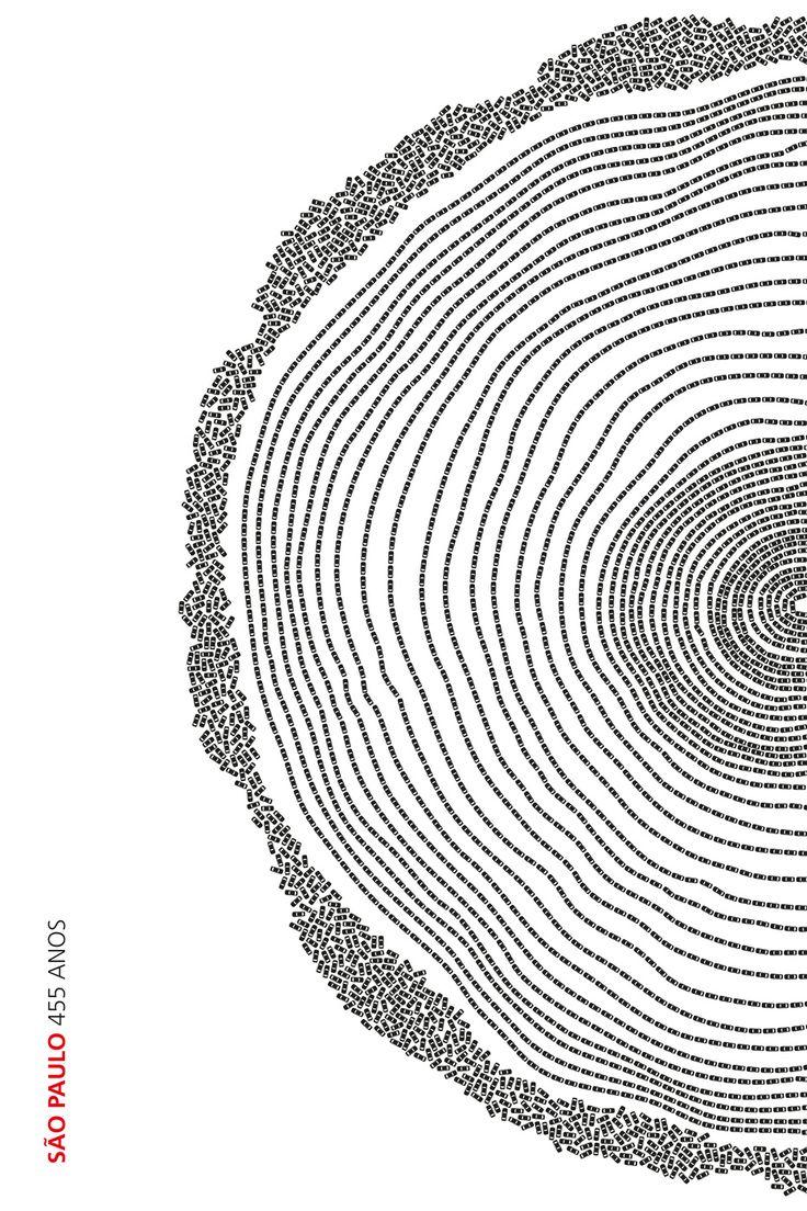 ps.2 arquitetura + design - typo/graphic posters