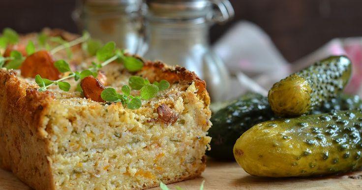 Zdrowy i bardzo dobry pasztet warzywny. Warzywa i kasza jaglana - chyba nie ma lepszego dla organizmu połączenia. Dla większej zwięzłości do...