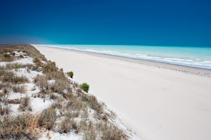 Eighty Mile Beach, south of Broome, WA