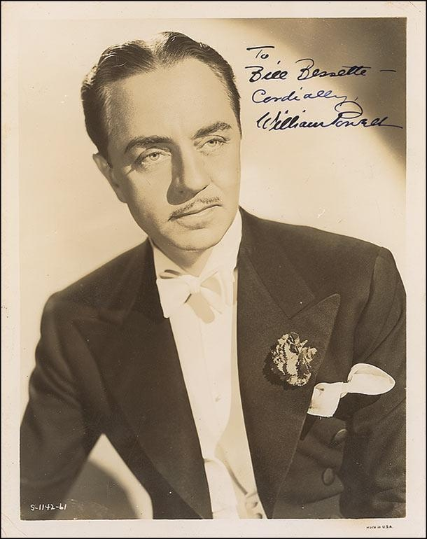 199 best Actor William Powell images on Pinterest