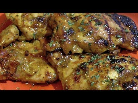 How to Make Peruvian Rice and Chicken (Arroz Con Pollo)Manuel Villacorta and Eating Free - YouTube