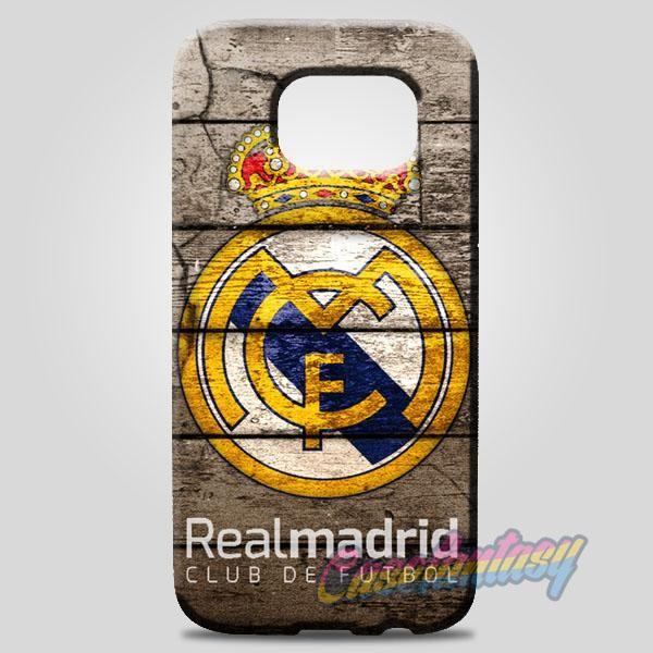 Real Madrid Los Blancos Samsung Galaxy Note 8 Case   casefantasy