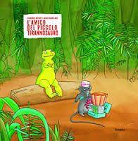 L'amico del piccolo tirannosauro, Babalibri