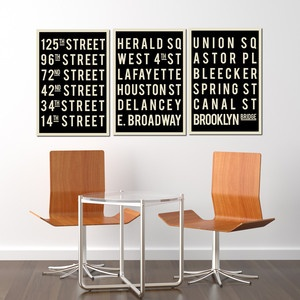 NYC Collection Set of 3, now featured on Fab.Apartments Ideas, Collection 12X18, Nyc Collection, Fab Com, Collection Sets, Art Prints, Interiors Design, Fabcom, Collection Classic