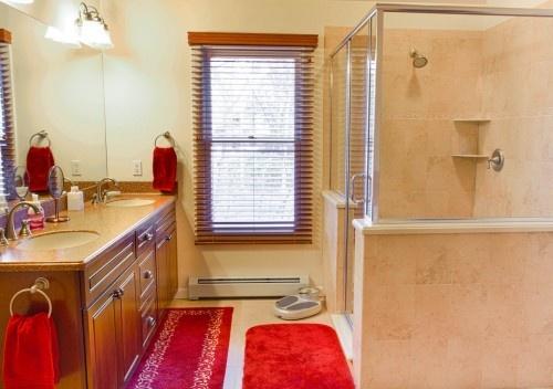 good shower: Photos, Shower Remodel, Bathroom Ideas, Traditional Bathroom, Large Shower, Bathroom Shower, New York
