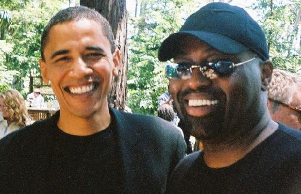 Godfather of Chicago House Music Frankie Knuckles Reportedly Dead At 59