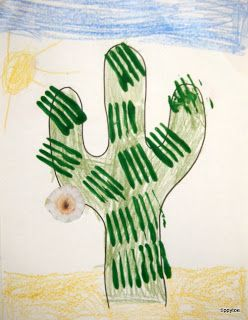 Tippytoe Crafts: cactus