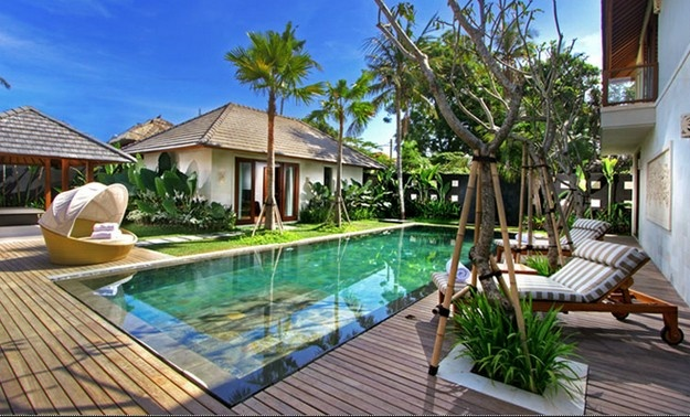 Amazing Private Luxury Villas in Bali