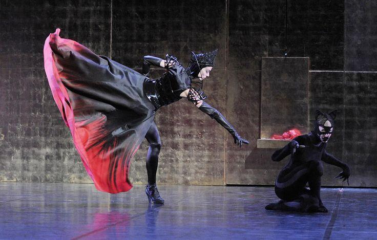 Blanche Neige/Ballet Preljocaj/Gaultier